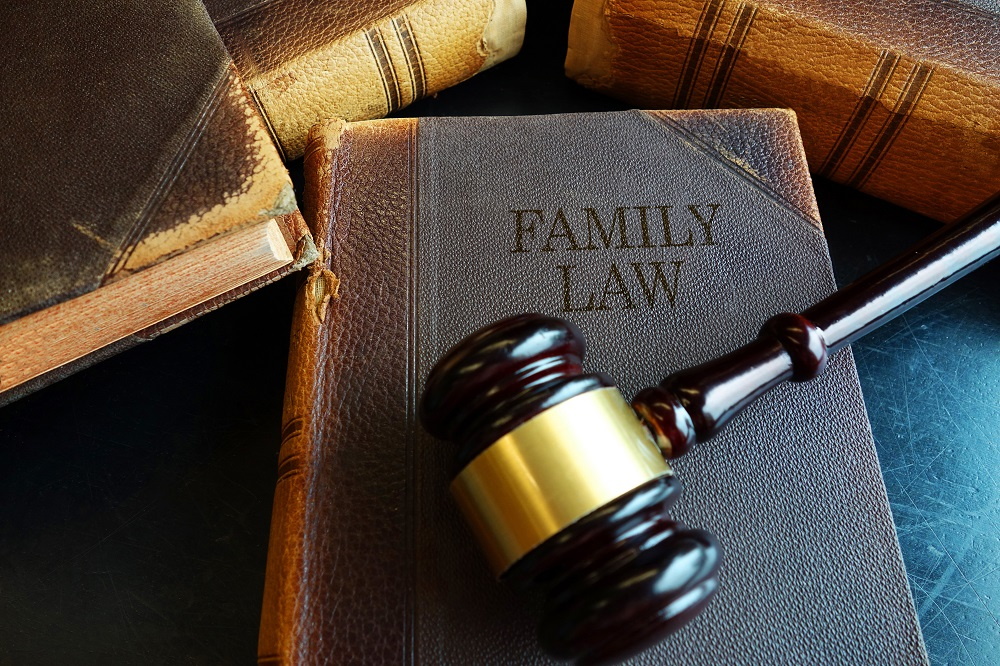 mental illness and divorce law in arizona
