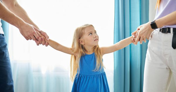 At What Age Can a Child of Divorced Parents Choose