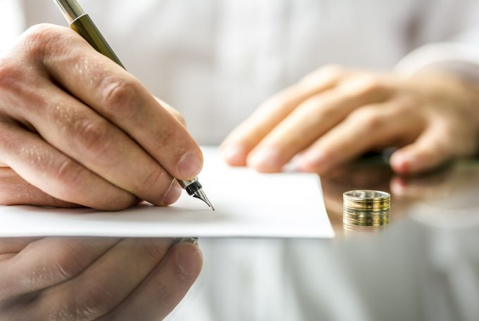 What is a Marital Settlement Agreement in Arizona?