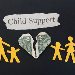 How Can Child Support Be Lowered in the State of Arizona?