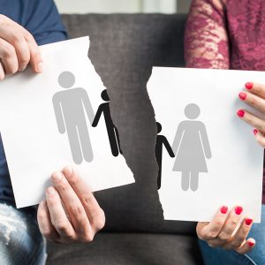 How Does Legal Separation Work in Arizona?