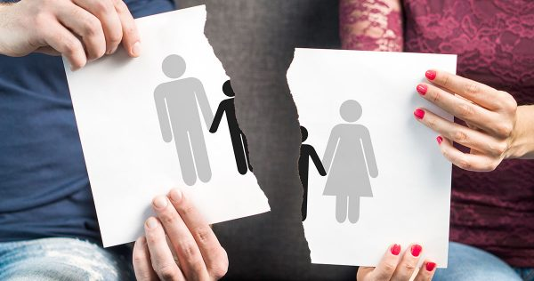How Does Legal Separation Work in Arizona